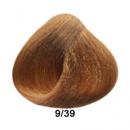 Brelil Prestige barva na vlasy 9/39 Velmi svìtlá blond savana 100ml - zvìtšit obrázek