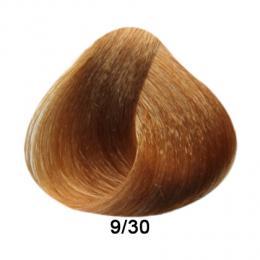 Brelil Prestige barva na vlasy 9/30 Velmi svìtlá blond zlatá 100ml - zvìtšit obrázek
