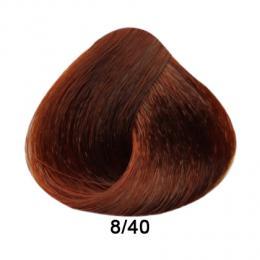 Brelil Prestige barva na vlasy 8/40 Svìtlá blond mìdìná 100ml - zvìtšit obrázek