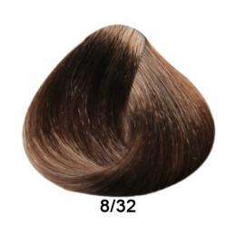 Brelil Prestige barva na vlasy 8/32 Svìtlá blond béžová 100ml - zvìtšit obrázek