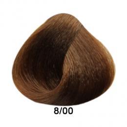 Brelil Prestige barva na vlasy 8/00 Svìtlá blond 100ml - zvìtšit obrázek