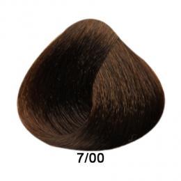 Brelil Prestige barva na vlasy 7/00 Blond 100ml - zvìtšit obrázek