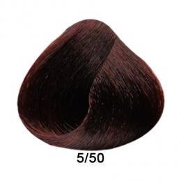 Brelil Prestige barva na vlasy 5/50 Svìtle kaštanová mahagonová 100ml - zvìtšit obrázek