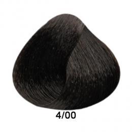 Brelil Prestige barva na vlasy 4/00 Ka�tanov� 100ml