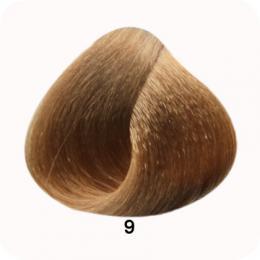 Brelil Colorianne barva na vlasy 9 Velmi svìtlá blond 100ml - zvìtšit obrázek