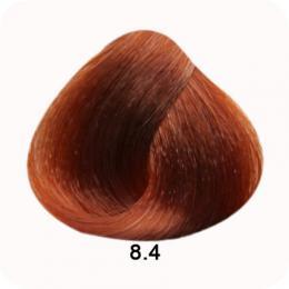 Brelil Colorianne barva na vlasy 8.4 Blond svìtlá mìdìná 100ml - zvìtšit obrázek