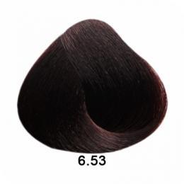 Brelil Colorianne barva na vlasy 6.53 Zlatavì mahagonová tmavá blond 100ml - zvìtšit obrázek