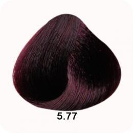 Brelil Colorianne barva na vlasy 5.77 Extrémnì fialovì svìtle hnìdá 100ml - zvìtšit obrázek