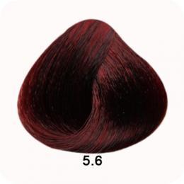 Brelil Colorianne barva na vlasy 5.6 Ohnivá rudì svìtle hnìdá 100ml - zvìtšit obrázek