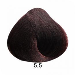 Brelil Colorianne barva na vlasy 5.5 Svìtle mahagonová kaštanová 100ml - zvìtšit obrázek