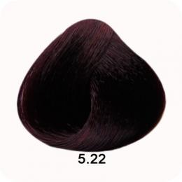 Brelil Colorianne barva na vlasy 5.22 Intenzivnì bordó svìtle hnìdá 100ml - zvìtšit obrázek