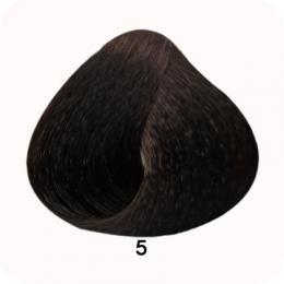 Brelil Colorianne barva na vlasy 5 Svìtle kaštanová 100ml - zvìtšit obrázek