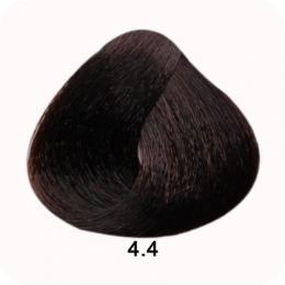 Brelil Colorianne barva na vlasy 4.4 Mìdìnohnìdá 100ml - zvìtšit obrázek