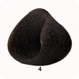 Brelil Colorianne barva na vlasy 4 Ka�tanov� 100ml