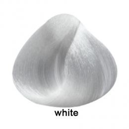 Brelil Essence barva na vlasy bez PPD, resorcinu, amoniaku a parabenù Bílá 100ml