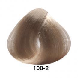 Brelil Essence barva na vlasy bez PPD, resorcinu, amoniaku a parabenù 100-2 Rozjasòující perlová platinová 100ml
