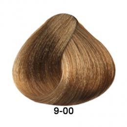 Brelil Essence barva na vlasy bez PPD, resorcinu, amoniaku a parabenù 9-00 Velmi svìtlá blond 100ml - zvìtšit obrázek