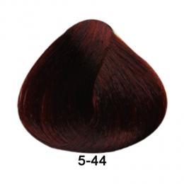 Brelil Essence barva na vlasy bez PPD, resorcinu, amoniaku a paraben� 5-44 Sv�tle ka�tanov� intenzivn� m�d�n� 100ml - zv�t�it obr�zek