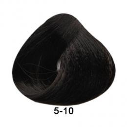 Brelil Essence barva na vlasy bez PPD, resorcinu, amoniaku a parabenù 5-10 Popelavì svìtle hnìdá 100ml - zvìtšit obrázek