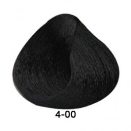 Brelil Essence barva na vlasy bez PPD, resorcinu, amoniaku a parabenù 4-00 Kaštanová 100ml - zvìtšit obrázek