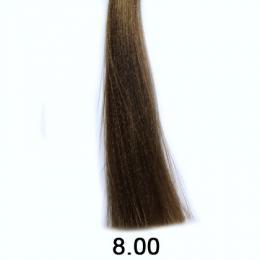 Brelil Shine bezèpavková olejová barva na vlasy 8.00 Svìtlý blond 60ml - zvìtšit obrázek