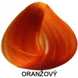 Brelil Fancy Colour Pigment - pøímé barevné pigmenty ORANŽOVÝ 60ml