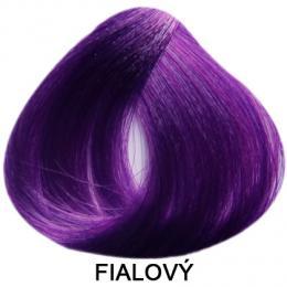 Brelil Fancy Colour Pigment - barevné pigmenty FIALOVÝ 60ml