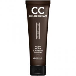 CC barvící krém, temná ostružina 150ml