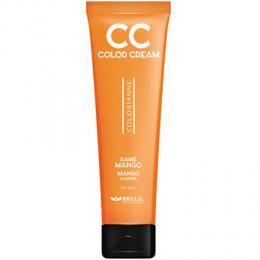 CC barvící krém, oranžová mango 150ml