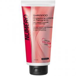 Brelil Numéro Colour šampon na barvené vlasy 300ml