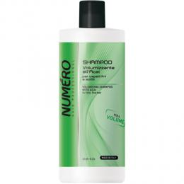 Brelil Numéro Volume šampon na jemné vlasy 1000ml - zvìtšit obrázek