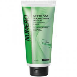 Brelil Numéro Volume šampon na jemné vlasy 300ml - zvìtšit obrázek