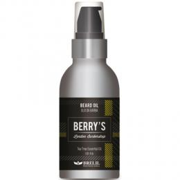 Berry´s Olej na vousy 50ml