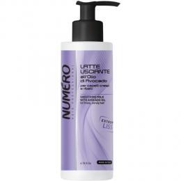 Brelil Numéro Liss mléko na uhlazení nepoddajných vlasù 200ml - zvìtšit obrázek
