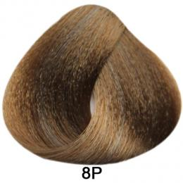 Brelil Prestige barva na vlasy 8P �ist� sv�tl� blond 100ml