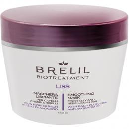 Brelil Biotreatment Liss maska na uhlazení vlasù 220ml - zvìtšit obrázek