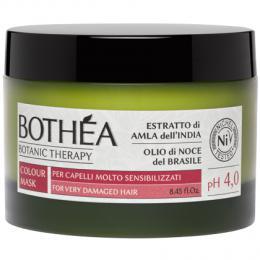 Bothea maska pro barvené velmi poškozené vlasy 250ml