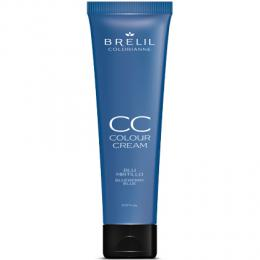 CC barvící krém, modrá borùvka 150ml