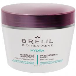 Brelil Biotreatment Hydra maska pro hydrataci vlasù 220ml
