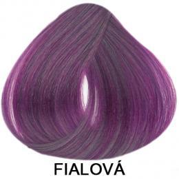 Brelil Fancy Colour 2v1- odbarvovací a barvící péèe FIALOVÁ 80g