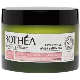 Bothea maska pro barvené lehce poškozené vlasy 250ml - zvìtšit obrázek