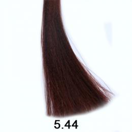 Brelil Shine bezèpavková olejová barva na vlasy 5.44 Svìtle hnìdá intenzivní mìdìná 60ml - zvìtšit obrázek