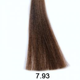 Brelil Shine bezèpavková olejová barva na vlasy 7.93 Blond oøíšková 60ml - zvìtšit obrázek