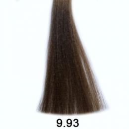 Brelil Shine bezèpavková olejová barva na vlasy 9.93 Velmi svìtlá blond oøíšková 60ml - zvìtšit obrázek