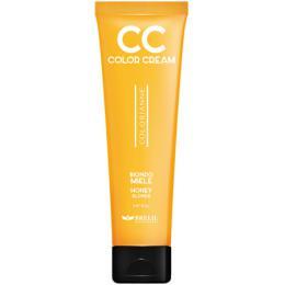 CC barvící krém, medový 150ml