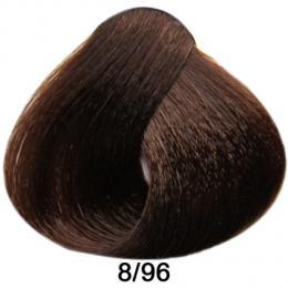 Brelil Prestige barva na vlasy 8/96 Svìtlá blond èokoládová skoøicová 100ml - zvìtšit obrázek