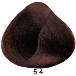 Brelil Sericolor barva na vlasy 5.4 Svìtle kaštanová mìdìná 100ml - zvìtšit obrázek
