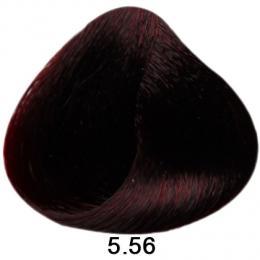 Brelil Sericolor barva na vlasy 5.56 Rudì svìtle hnìdá 100ml - zvìtšit obrázek