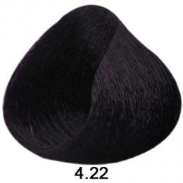 Brelil Sericolor barva na vlasy 4.22 Kaštanová intenzivnì fialová 100ml - zvìtšit obrázek