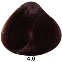 Brelil Sericolor barva na vlasy 4.6 Èervená kaštanová 100ml - zvìtšit obrázek